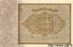1000 Mark ALLEMAGNE  1922 P.082a NEUF
