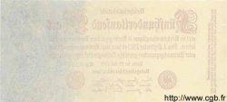 500000 Mark ALLEMAGNE  1923 P.092 pr.NEUF