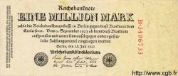 1 Million Mark ALLEMAGNE  1923 P.094 TTB
