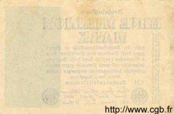 1 Million Mark ALLEMAGNE  1923 P.102a TTB