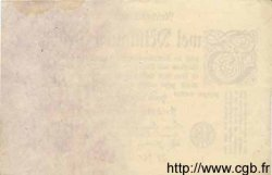 2 Millionen Mark ALLEMAGNE  1923 P.103 SUP