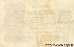 2 Millionen Mark ALLEMAGNE  1923 P.104a TB