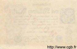 2 Millionen Mark ALLEMAGNE  1923 P.104bs SPL