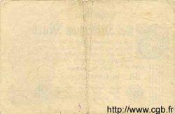 2 Millionen Mark ALLEMAGNE  1923 P.104b TB