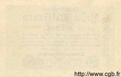 10 Millionen Mark ALLEMAGNE  1923 P.106b SUP