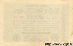 10 Millionen Mark ALLEMAGNE  1923 P.106c SUP