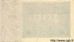 100 Millionen Mark ALLEMAGNE  1923 P.107a TTB