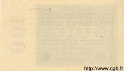 100 Millionen Mark ALLEMAGNE  1923 P.107c pr.NEUF
