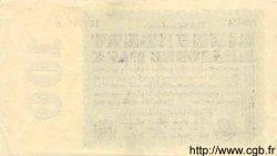 100 Millionen Mark ALLEMAGNE  1923 P.107d TTB