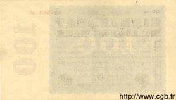100 Millionen Mark ALLEMAGNE  1923 P.107d SPL