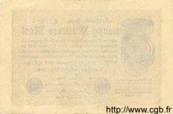 20 Millionen Mark ALLEMAGNE  1923 P.108e TTB