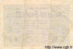 50 Millionen Mark ALLEMAGNE  1923 P.109b TB