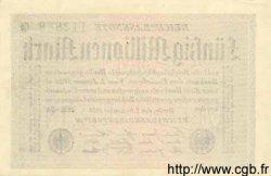 50 Millionen Mark ALLEMAGNE  1923 P.109b SPL