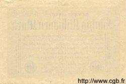 50 Millionen Mark ALLEMAGNE  1923 P.109c TB