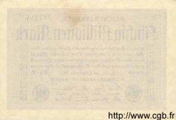 50 Millionen Mark ALLEMAGNE  1923 P.109c SUP+