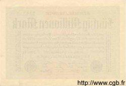 50 Millionen Mark ALLEMAGNE  1923 P.109f pr.NEUF