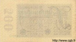 500 Millionen Mark ALLEMAGNE  1923 P.110b TTB