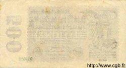 500 Millionen Mark ALLEMAGNE  1923 P.110d TB