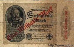 1 Milliarde Mark sur 1000 Mark ALLEMAGNE  1922 P.113a AB