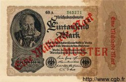 1 Milliarde Mark sur 1000 Mark ALLEMAGNE  1922 P.113as NEUF