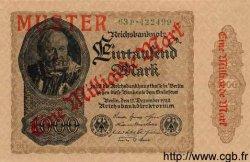 1 Milliarde Mark sur 1000 Mark ALLEMAGNE  1922 P.113bs NEUF