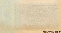 1 Milliarde Mark ALLEMAGNE  1923 P.114s pr.NEUF