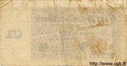 5 Milliarden Mark ALLEMAGNE  1923 P.115b B+