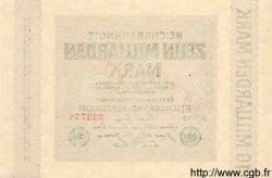 10 Milliarden Mark ALLEMAGNE  1923 P.117cs NEUF