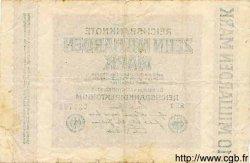10 Milliarden Mark ALLEMAGNE  1923 P.117c B+