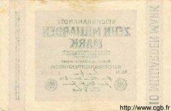 10 Milliards Mark ALLEMAGNE  1923 P.117c TTB