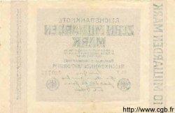 10 Milliarden Mark ALLEMAGNE  1923 P.117c SUP