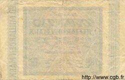 20 Milliarden Mark ALLEMAGNE  1923 P.118a B