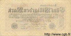 5 Milliarden Mark ALLEMAGNE  1923 P.123a pr.SUP