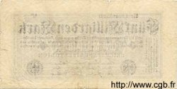 5 Milliarden Mark ALLEMAGNE  1923 P.123b TB