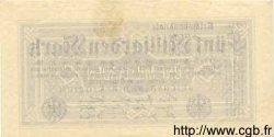 5 Milliarden Mark ALLEMAGNE  1923 P.123b pr.SUP