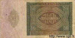 10 Billions Mark ALLEMAGNE  1924 P.137 TTB