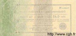 0,42 Goldmark = 1/10 Dollar ALLEMAGNE  1923 P.148 NEUF