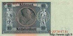 10 Reichsmark ALLEMAGNE  1929 P.180a SPL