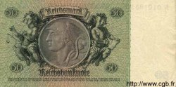 50 Reichsmark ALLEMAGNE  1933 P.182b TTB à SUP
