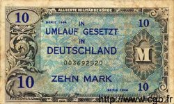 10 Mark ALLEMAGNE  1944 P.194a TB+