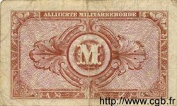 10 Mark ALLEMAGNE  1944 P.194d pr.TB