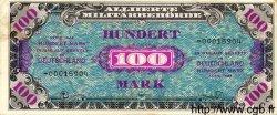 100 Mark ALLEMAGNE  1944 P.197c TTB+