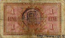 1 Mark ALLEMAGNE  1948 P.002b B