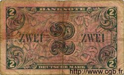 2 Mark ALLEMAGNE  1948 P.003b B+