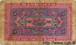 5 Mark ALLEMAGNE  1948 P.004a B