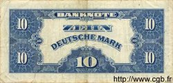 10 Mark ALLEMAGNE  1948 P.005a TTB