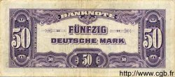 50 Mark ALLEMAGNE  1948 P.007a TTB