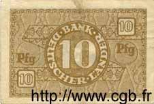 10 Pfennig ALLEMAGNE  1948 P.012a TTB
