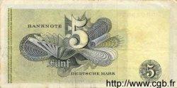 5 Deutsche Mark ALLEMAGNE  1948 P.013e TTB