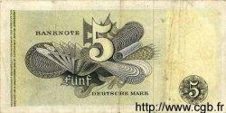 5 Mark ALLEMAGNE  1948 P.013i TB+